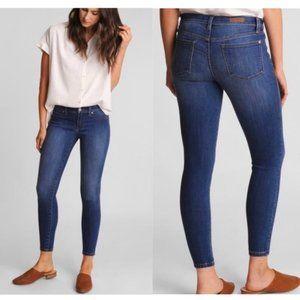 Lila Ryan | Fremont Dark Wash Skinny Jeans